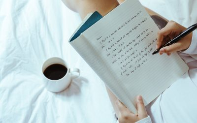 What do You Want to do with Your Writing?